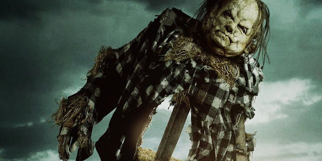 Scary Stories To Tell In The Dark: Film Review