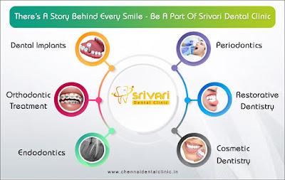 best restorative dentistry in chennai