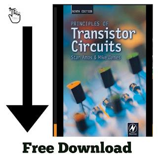 Free Download PDF Of Principles of Transistor Circuits