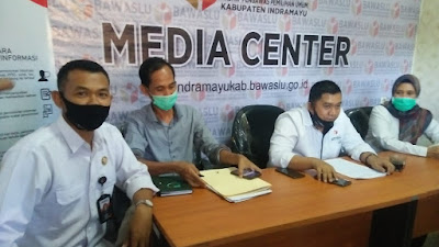 DPS Amburadul, Bawaslu Pilih 'Walk Out' dari Pleno