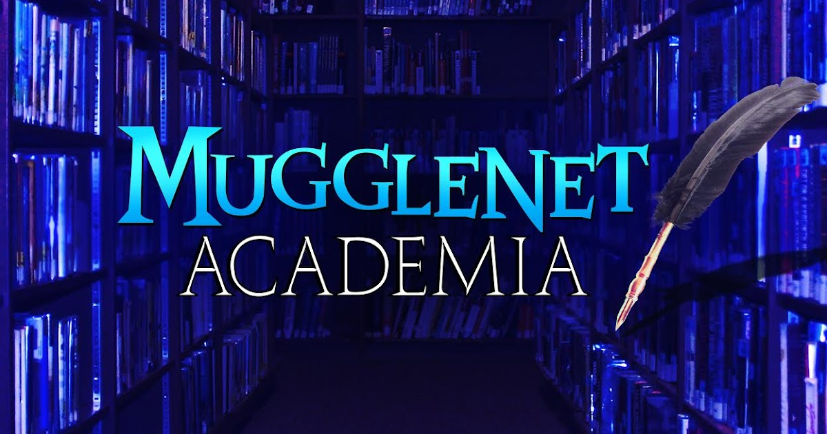 Harry potter essays mugglenet
