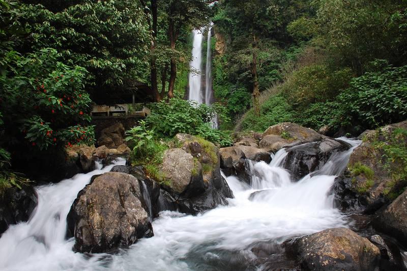 bGitgit est place of Bali