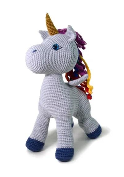 unicornio croche amigurumi receita