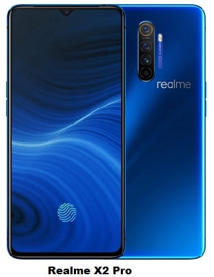 Realme X2 Pro Full Specifications, Features, Price and Release Date