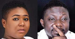 """""""He Is Not Good In Bed""""- Ghana Actress Exposes Top Actor"""