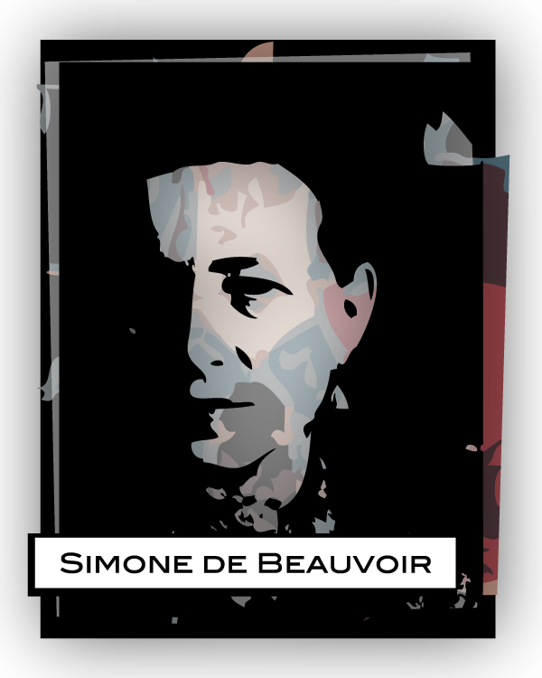 beauvoir on marriage