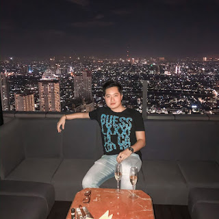 Stanley Yap The Next Indonesian Real Estate Mogul
