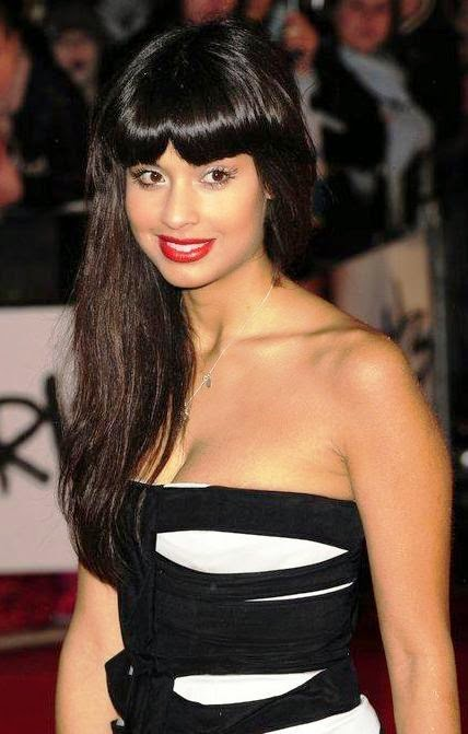 Jameela Jamil Calls For Body Confidence Education To Be On: Jameela Jamil
