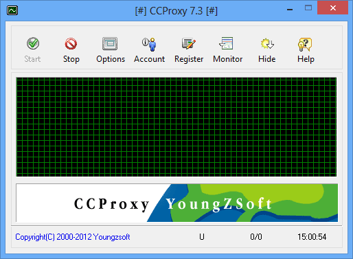 CC Proxy 8.0 Build 20160428 Crack With Keygen Latest Is Here