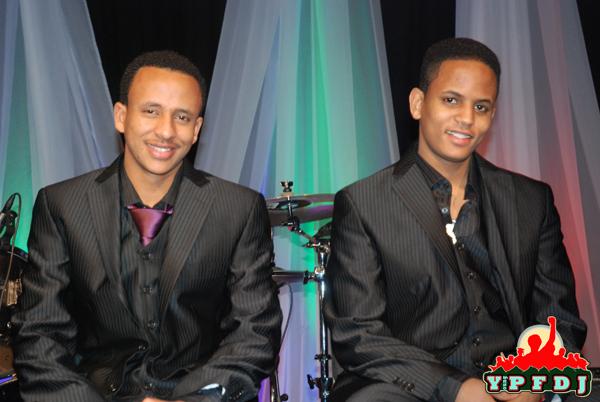 What's Motivating Ethiopian Singers to Copy Eritrean Songs