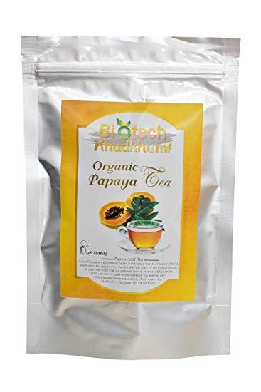 Papaya Leaf Tea 36-Teabags