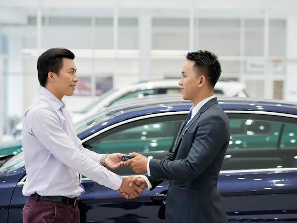 Cara Beli Mobil Toyota di Astrido Pondok Indah Secara Cash