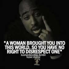women respect men