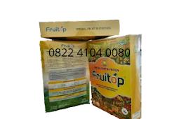 PUPUK BUAH FRUITTOP ( SPESIAL NUTRITION )