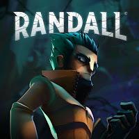 Randall Game Logo
