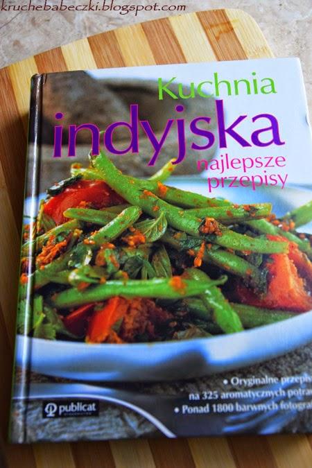 """""""Kuchnia indyjska"""" najlepsze przepisy"""