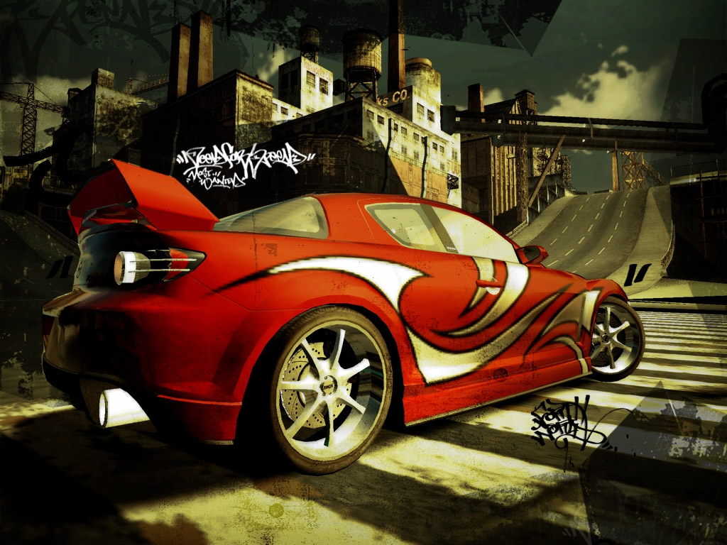 Need for speed cars wallpapers hd mobile wallpapers - Need for speed underground 1 wallpaper ...