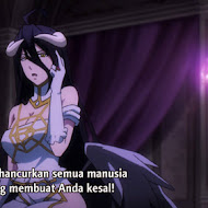 Overlord Season 2 Episode 10 Subtitle Indonesia