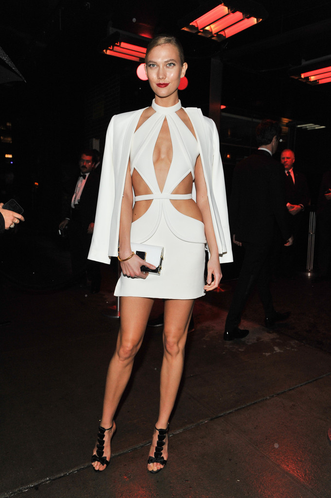 Karlie Kloss MET Gala 2016 After-Party
