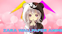 Download Aplikasi Wallpaper Anime 4K Best Apps Android
