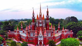 Rekomendasi Wisata Edukasi Taman Mini Indonesia Indah
