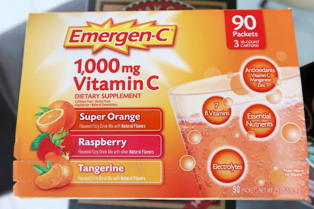 Emergen-C Costco