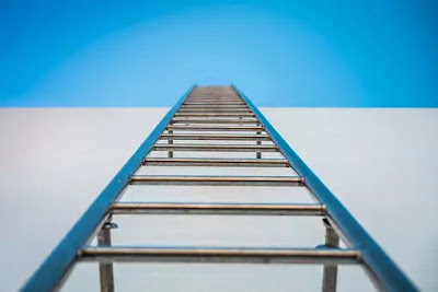 The useful Tips for Safe use of Ladder