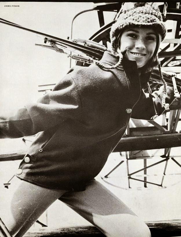 Arrowhead Vintage Martha Stewart S Modeling Days