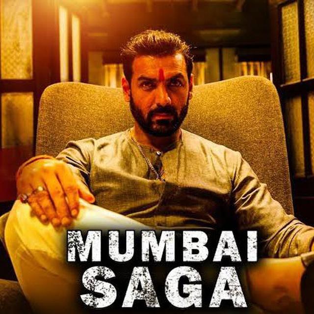 Mumbai Saga 2021 Full Movie Download