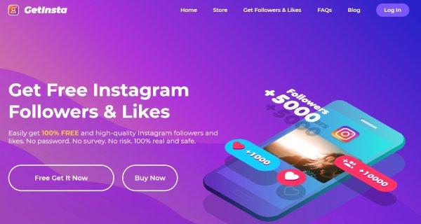 أفضل تطبيق زيادة متابعين انستقرام مجانا حقيقيين 2020 | easygetinsta free