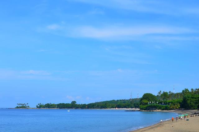 Pantai dengan sunset Terbaik di Indonesia