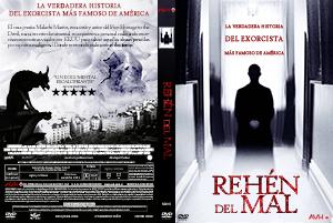 Hostage To The Devil - Rehen Del Mal
