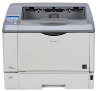 Ricoh Aficio SP 6330N Driver Download