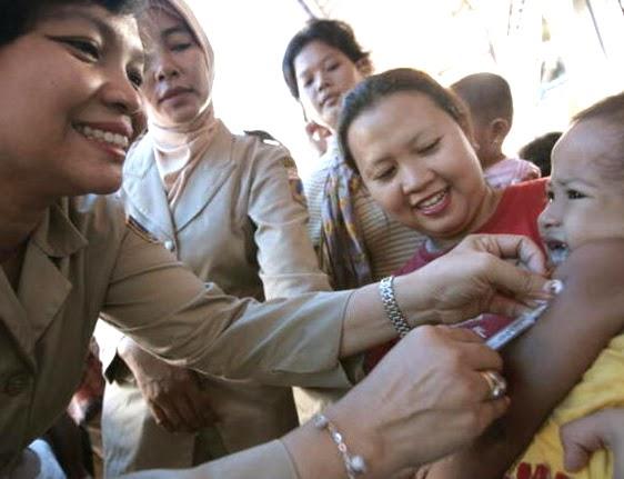 Dinkes Pastikan Vaksin Palsu Tidak Masuk di Inhil