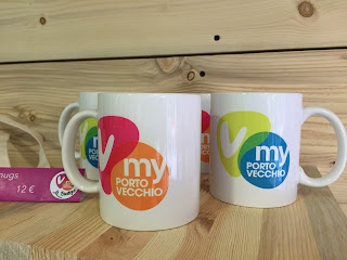 Mug MyPortoVecchio