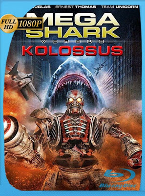 Mega Shark Vs Kolosus (2015) HD [1080P] latino [GoogleDrive] DizonHD