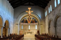 Templates for New Ecclesiastical Architecture: St. Anthony's in South Huntington