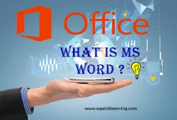What is MS Word in hindi and its Features