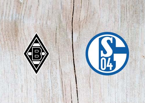 Borussia M.Gladbach vs Schalke 04 - Highlights 15 September 2018