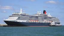 Aurora 10 Biggest Cruise Ship In World
