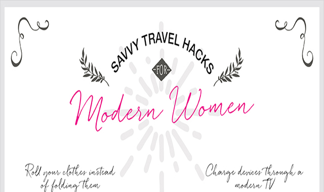 Travel Hacks for the Modern Woman