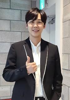 Biodata Yoon Jong Hoon, Umur, Drama, Dan Foto Lengkap