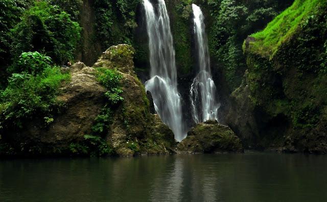 Rute Menuju Air Terjun Blang Kolam di Pedalaman Aceh