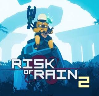 Risk Of Rain 2 Full Repack