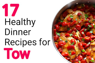 17 Healthy Dinner Recipes for Two