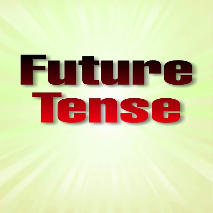 Future Tense in English Grammar