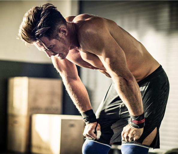 مدة التمرين التي تحتاجها العضلات يوميا و مدة الراحة و العناصر الغذائية التي تحتاجها