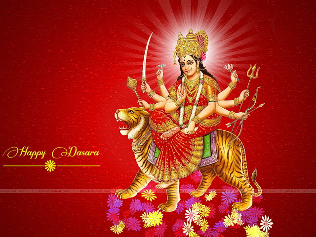 Navratri Wallpapers HD