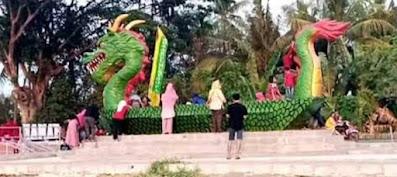 Taman Teluk Naga
