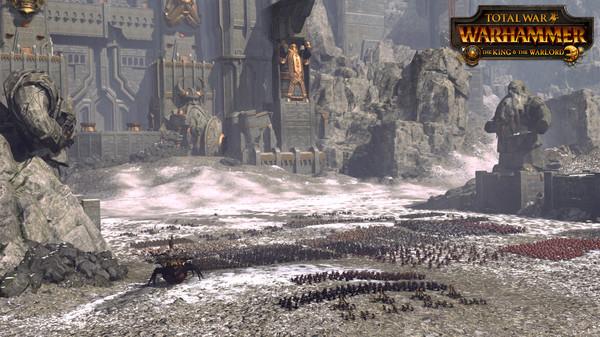 Total War: Warhammer lanzará su dlc El Rey & El Kaudillo el 20 de octubre